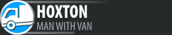 Man with Van Hoxton